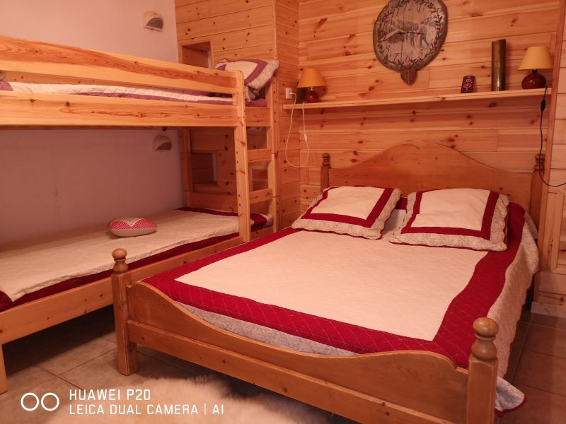 chambre 2 Location Appartement 66703 Vars