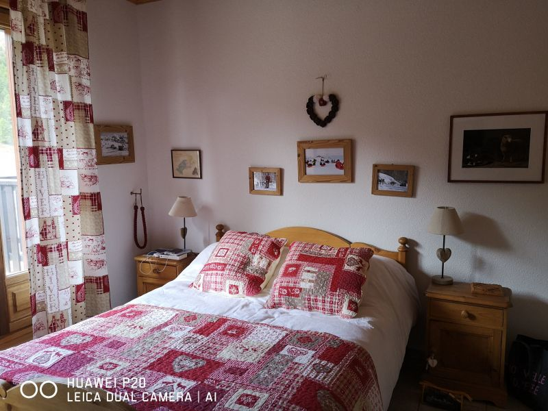 chambre 1 Location Appartement 66703 Vars