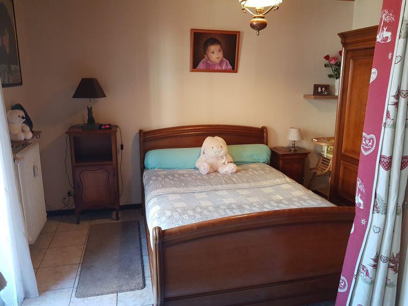 chambre 1 Location Appartement 66936 Gréolières Les Neiges