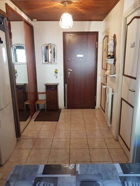 Entrée Location Appartement 66936 Gréolières Les Neiges