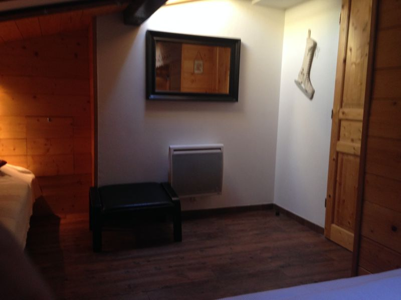 chambre 2 Location Appartement 67586 Les Gets
