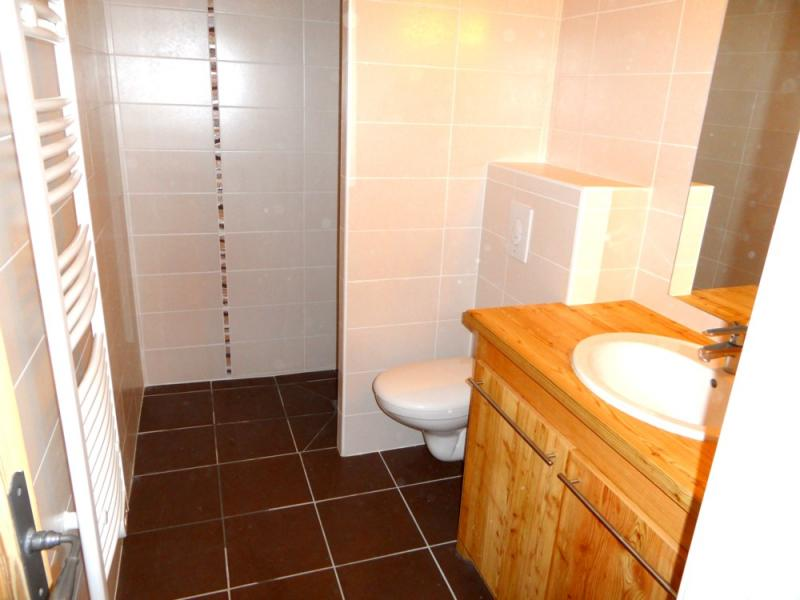 salle de bain Location Studio 67719 Vaujany