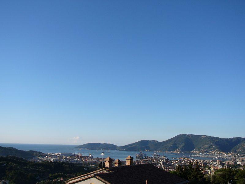 Vue du balcon Location Appartement 71388 La Spezia