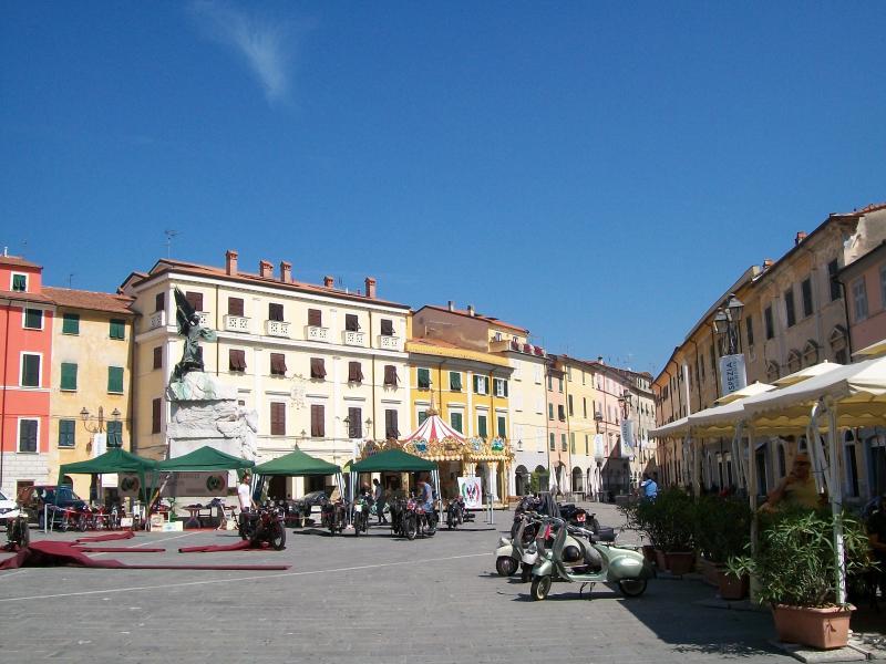 Vue à proximité Location Appartement 71388 La Spezia