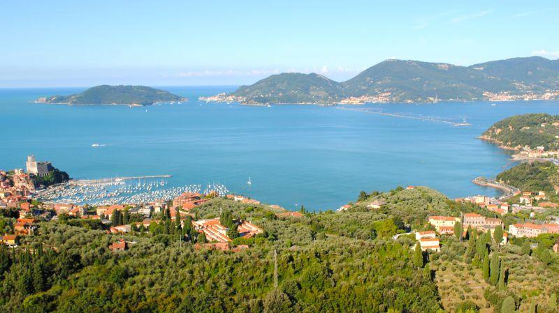 Vue autre Location Appartement 71388 La Spezia