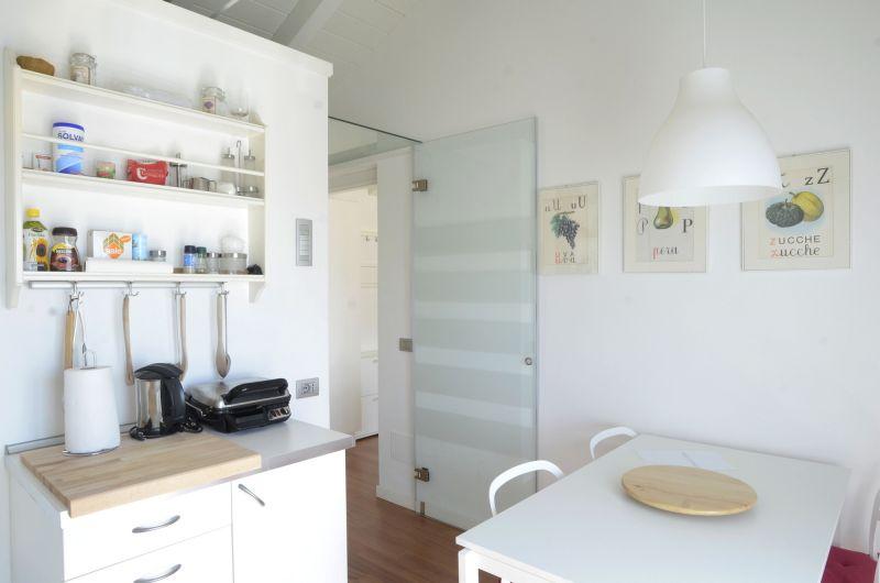 Cuisine indépendante Location Appartement 71388 La Spezia