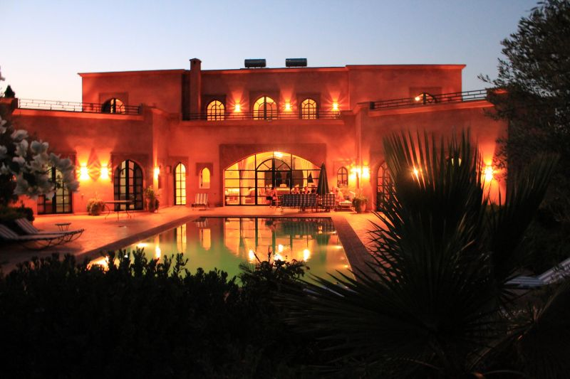 Location Villa 72989 Marrakech