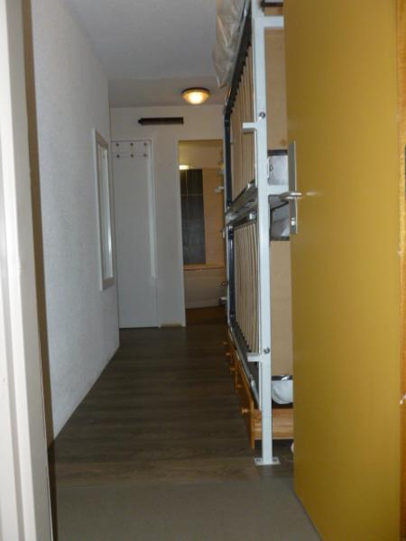 Entrée Location Appartement 73448 Val d'Isère