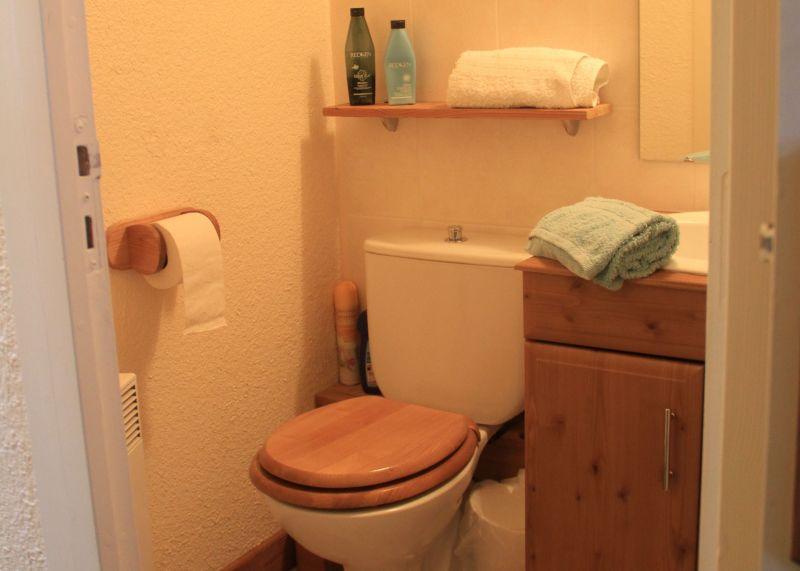 Salle d'eau Location Appartement 73652 La Tania