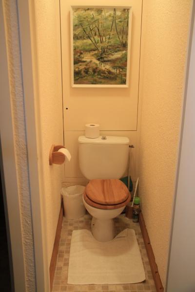 WC séparé 1 Location Appartement 73652 La Tania