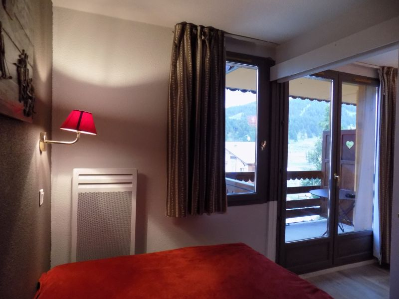 chambre Location Appartement 75018 Risoul 1850