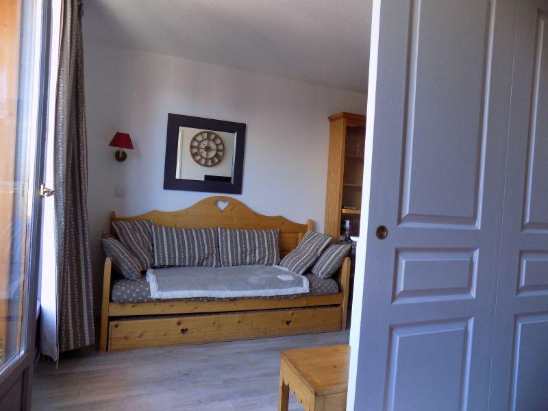 Salon Location Appartement 75018 Risoul 1850