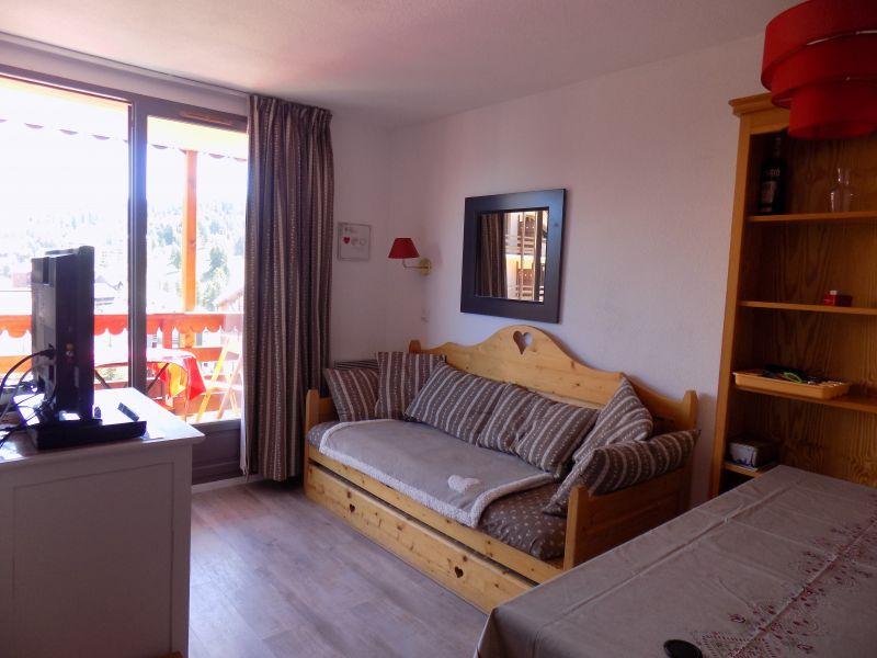 Location Appartement 75018 Risoul 1850