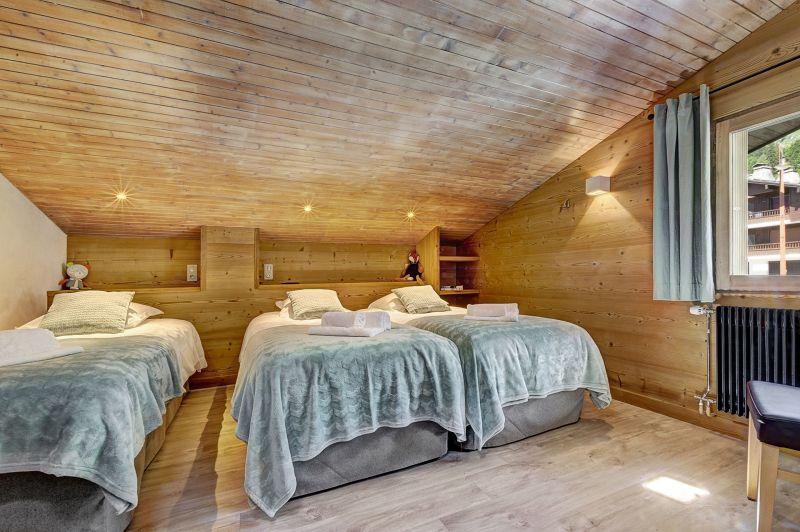 chambre 1 Location Appartement 75054 Le Grand Bornand