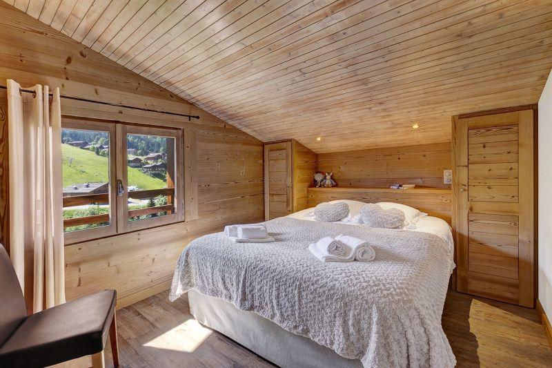 chambre 2 Location Appartement 75054 Le Grand Bornand