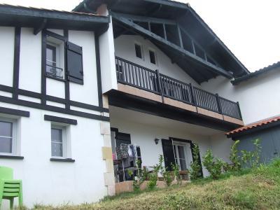 Location Appartement 75175 Bidart