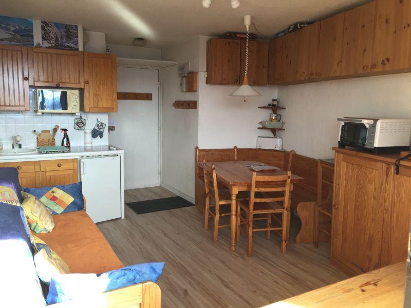 Salon Location Appartement 75867 Alpe d'Huez