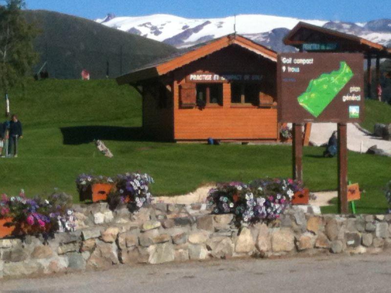 Vue autre Location Appartement 75867 Alpe d'Huez