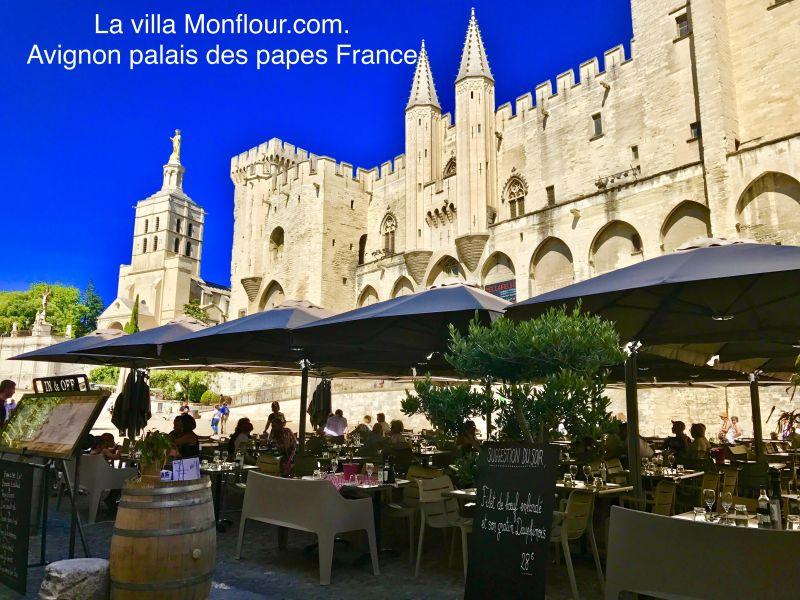 Plan de la location Location Villa 76063 Avignon