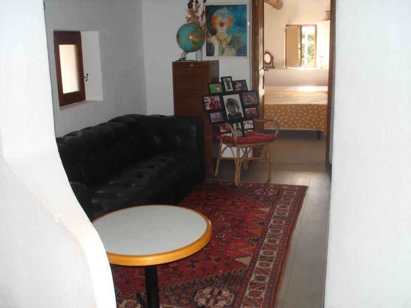 Couloir Location Villa 76186 Eygalières