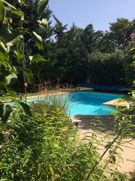 Piscine Location Villa 76186 Eygalières