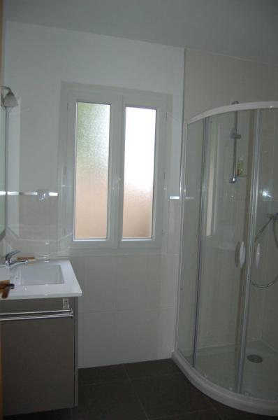 salle de bain Location Gite 76256 Hardelot