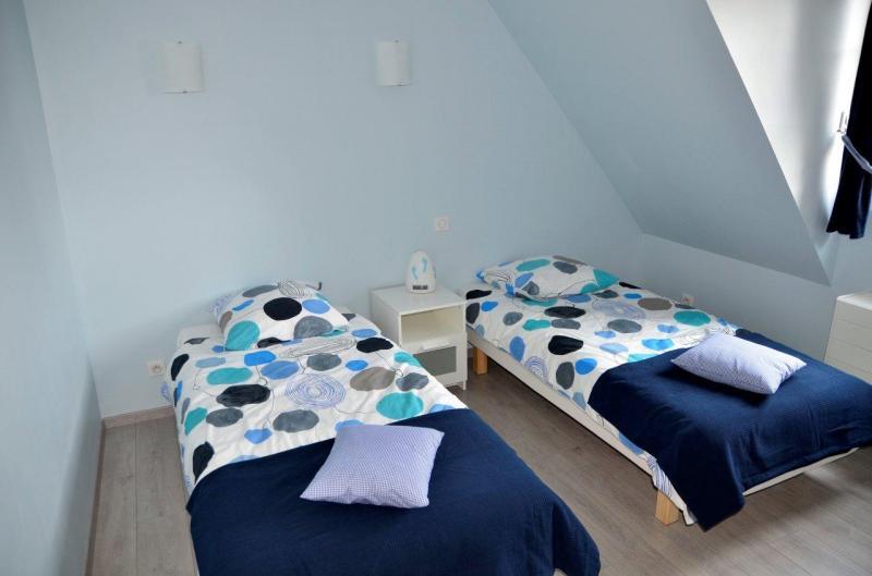 chambre 2 Location Gite 76256 Hardelot