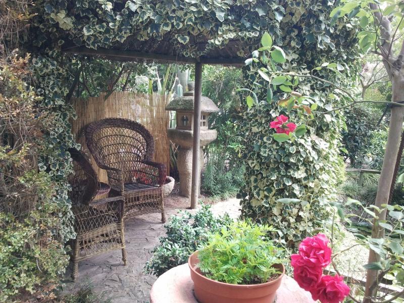 Jardin Location Appartement 77586 Blanes