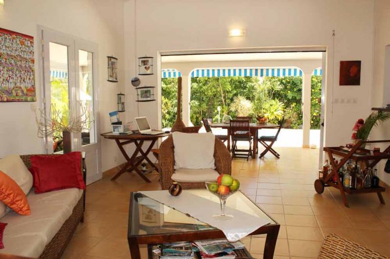 Séjour Location Villa 77624 Gosier (Guadeloupe)