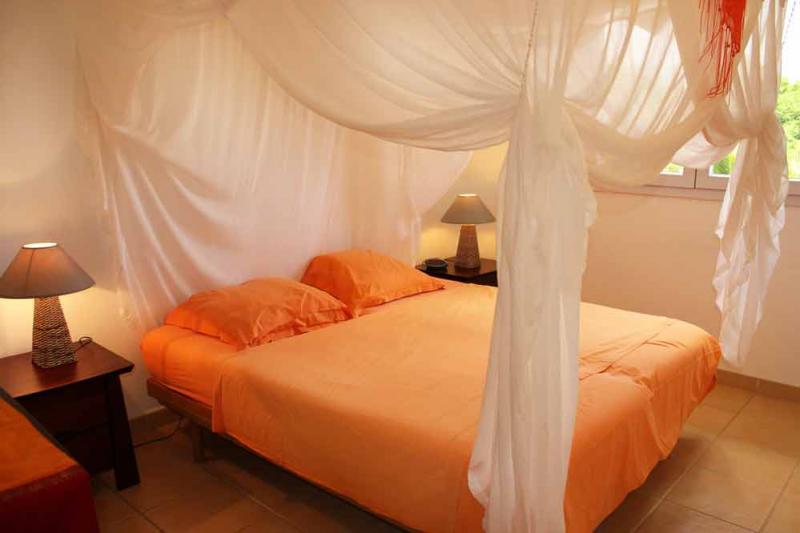 chambre 1 Location Villa 77624 Gosier (Guadeloupe)