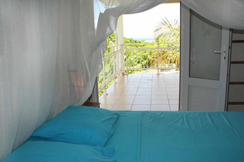 chambre 2 Location Villa 77624 Gosier (Guadeloupe)