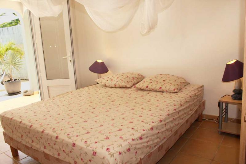 chambre 3 Location Villa 77624 Gosier (Guadeloupe)