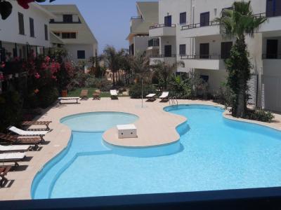 Location Appartement 77669 Santa Maria