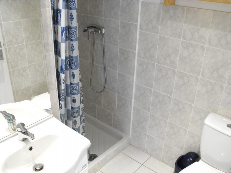 Salle d'eau Location Studio 79533 Annecy