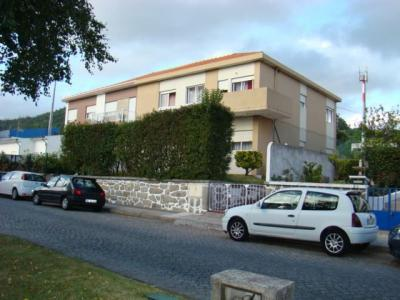 Vue ext�rieure de la location Location Villa 79738 Viana Do castelo