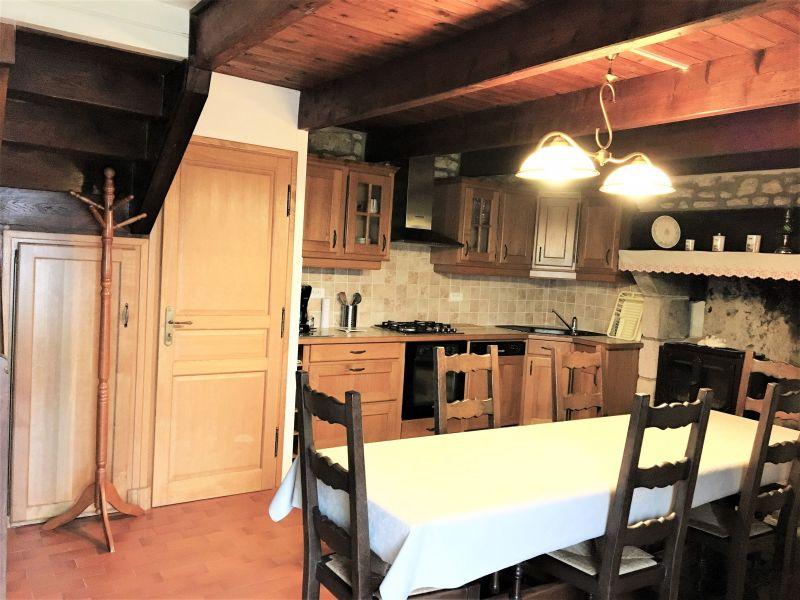 Salle à manger Location Maison 80000 Loctudy