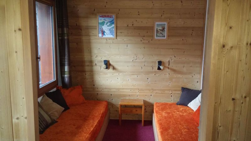 chambre Location Appartement 80119 Valmorel