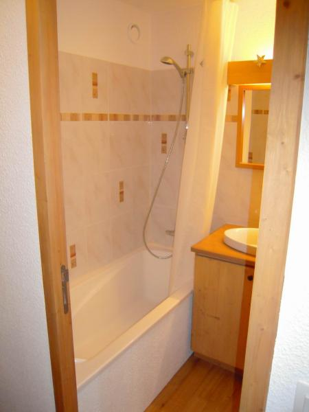 salle de bain Location Appartement 80119 Valmorel