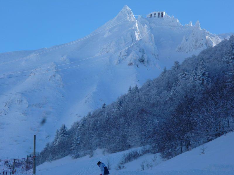 Location Chalet 80189 Le Mont Dore