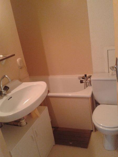 salle de bain Location Appartement 80305 Luchon Superbagneres