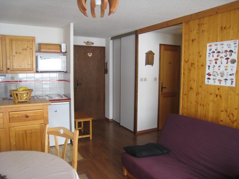 Entrée Location Appartement 80716 Morillon Grand Massif