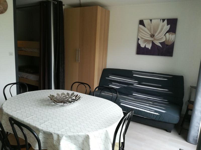 Séjour Location Appartement 80774 Piau Engaly
