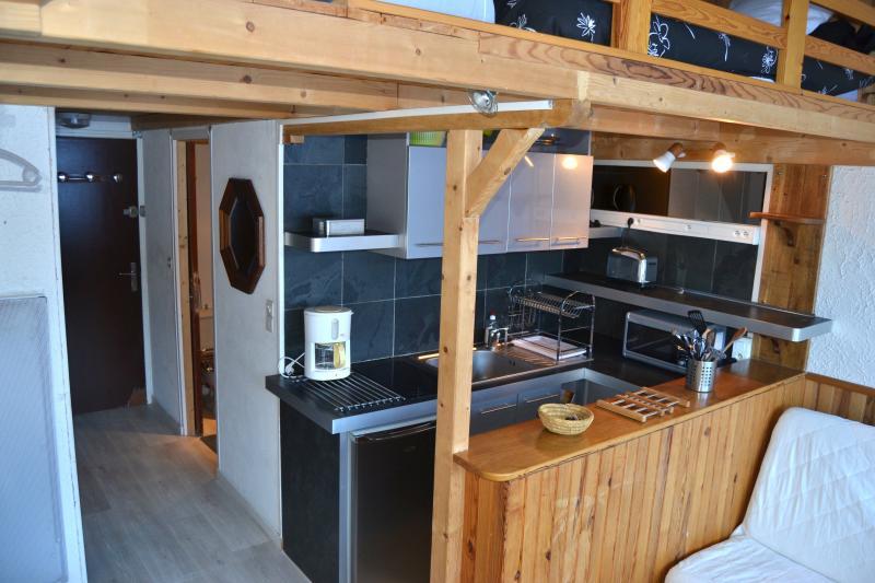 Coin cuisine Location Studio 80941 Le Lioran