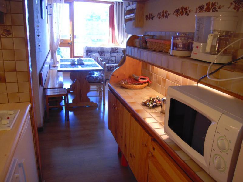 Coin cuisine Location Studio 80949 Les Arcs