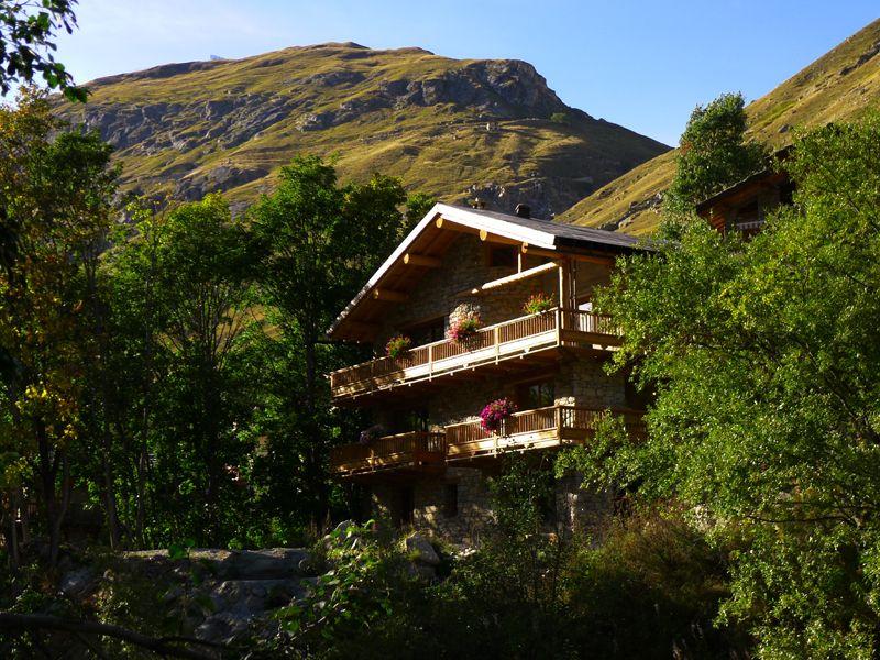 Location Appartement 83229 Bonneval sur Arc