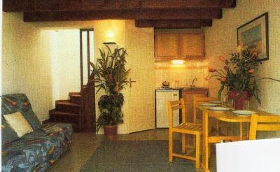 Cuisine d'�t� Location Appartement 84198 Cap d'Agde