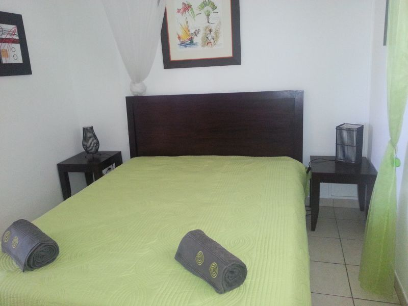 chambre 2 Location Appartement 84275 Le Diamant