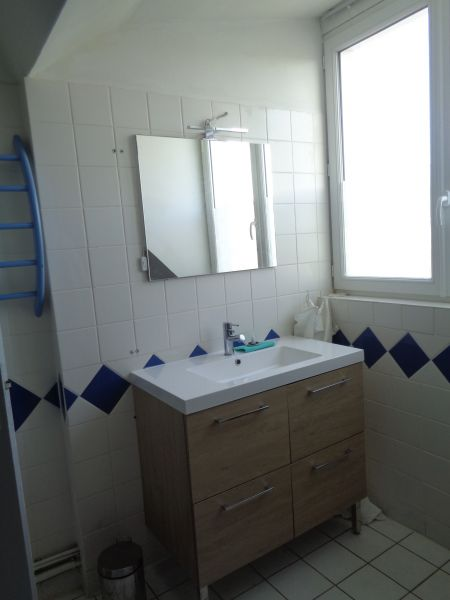 salle de bain Location Villa 85072 Audinghen