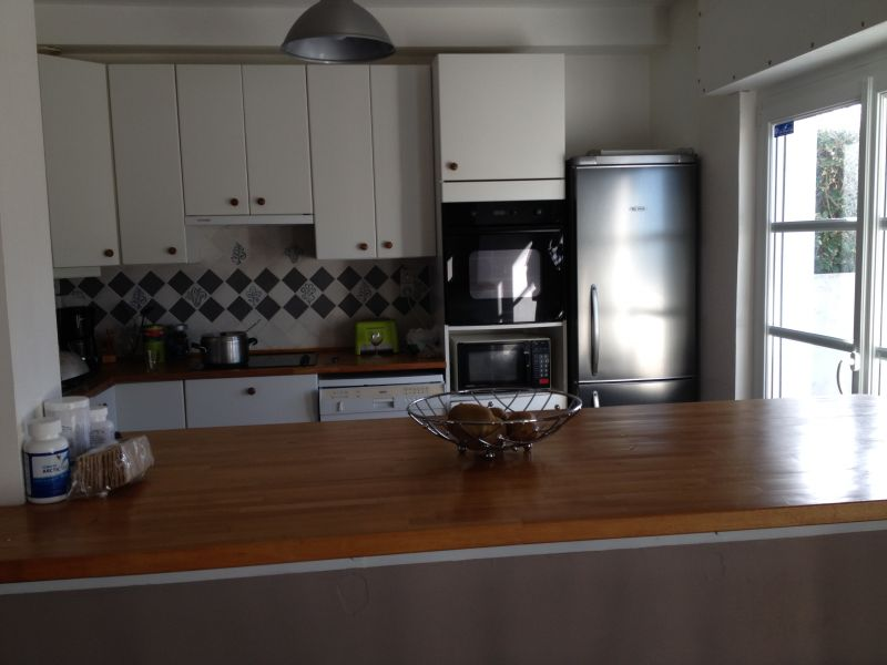 Cuisine indépendante Location Villa 85072 Audinghen