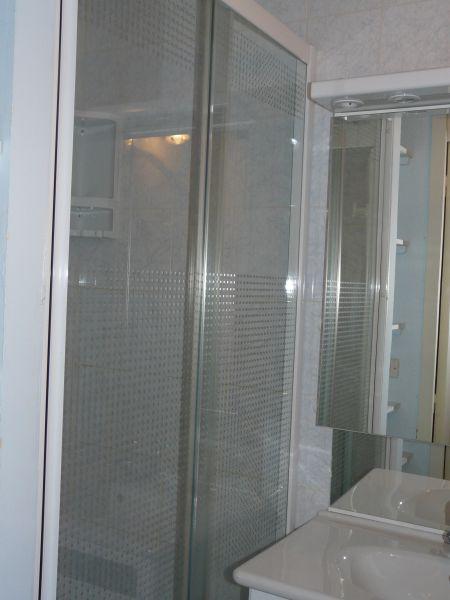 Salle d'eau Location Appartement 85275 La Plagne
